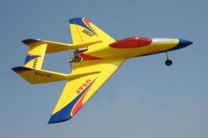 Cleveland Aeromodeling Society