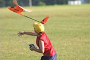 Aeromodeling – Get The Bug!