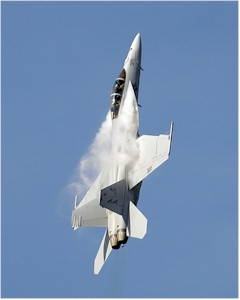 FA-18 FSuper Hornet
