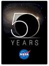 NASA 50th Anniersary