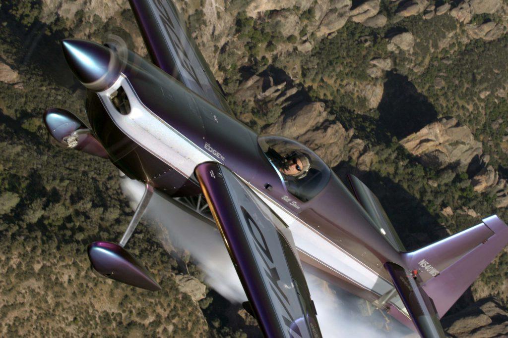 Bill Stein Airshows