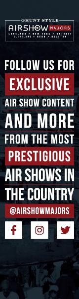 Air Show Majors